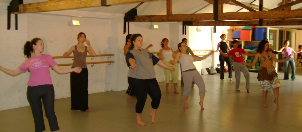 We offer regular weekly classes in Nottingham and Ockbrook