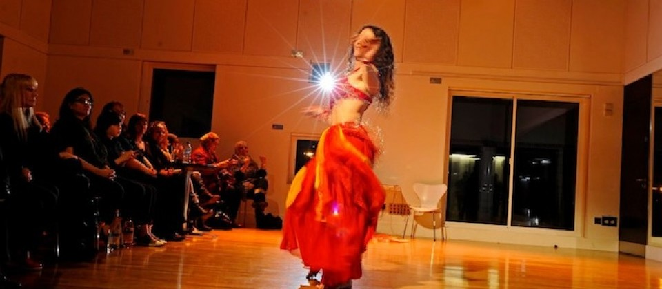 Pure Belly Dance Performances
