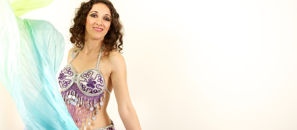 Patricia Belly Dance Artist